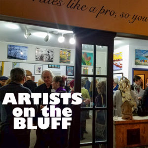 Art Opening: Local Scenes @ The Gallery | Lake Forest | Illinois | United States