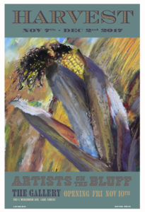 Art Opening: Harvest @ The Gallery | Lake Forest | Illinois | United States