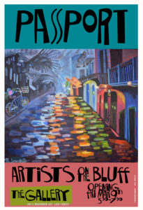 Art Exhibit Opening: PASSPORT @ The Gallery | Lake Forest | Illinois | United States