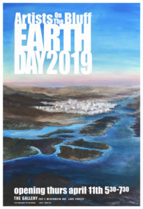 Earth Day - April's Art Exhibit Opening @ The Gallery | Lake Forest | Illinois | United States